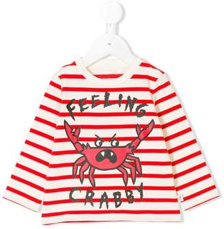 Stella McCartney Ted crabby top