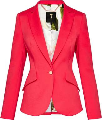 Ted Baker Angular Tailored Jacket