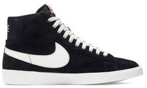 Nike Blazer Mid Vintage Suede Shoes
