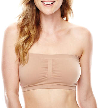 JCPenney Ambrielle Smoothing Solutions Wireless Bandeau - 114345