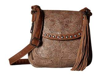 M&F Western Ariana Conceal Carry Crossbody