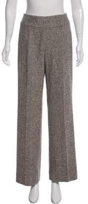 Akris High-Rise Wool Pants w/ Tags