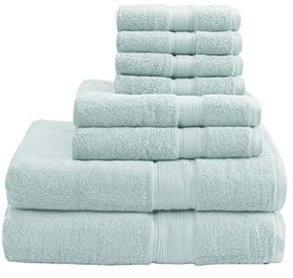 Madison Home USA Signature 800GSM 100% Cotton Bath Towels