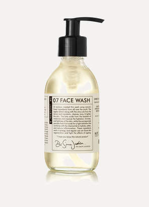 Dr. Jackson's Face Wash 07, 200ml - one size