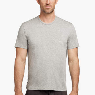 James Perse COTTON CASHMERE JERSEY TEE