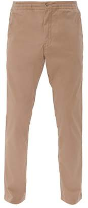 Polo Ralph Lauren Stretch Cotton Chino Trousers - Mens - Tan