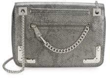 Furla Diana Chain Leather Shoulder Bag