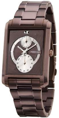 Kenneth Cole Gents Watch Day Date KC3787