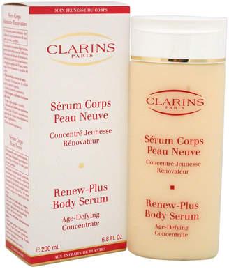 Clarins 6.8Oz Renew Plus Body Serum