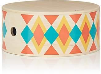 Plan Toys Rhythm Drum Box