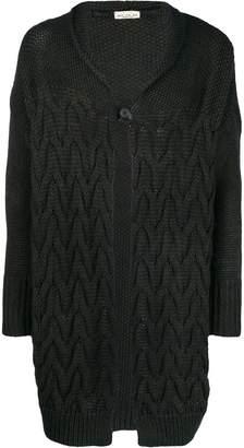 Ma Ry Ya Ma'ry'ya cable knit cardigan