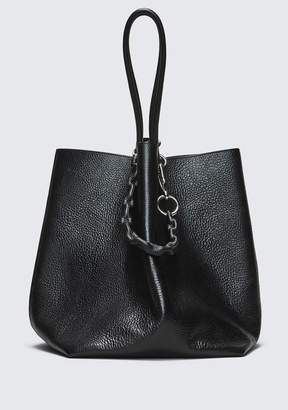 Alexander Wang LARGE ROXY BUCKET TOTE TOTE