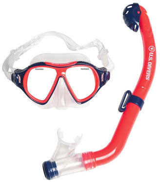 Us Divers US Divers Junior Manta Snorkelling Combo