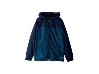O'Neill Kids Traveler Windbreaker Jacket (Big Kids)