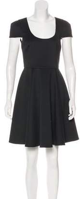 Tibi Skater Mini Dress w/ Tags