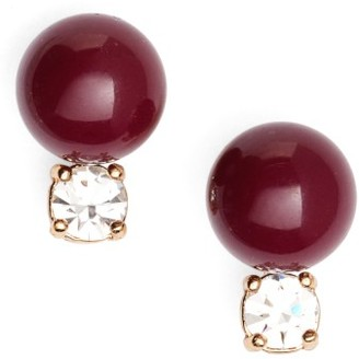Women's Kate Spade New York In A Flash Stud Earrings $38 thestylecure.com