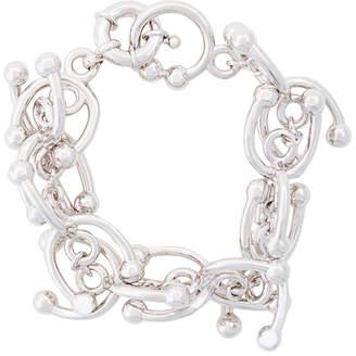 Eddie Borgo ball chain bracelet