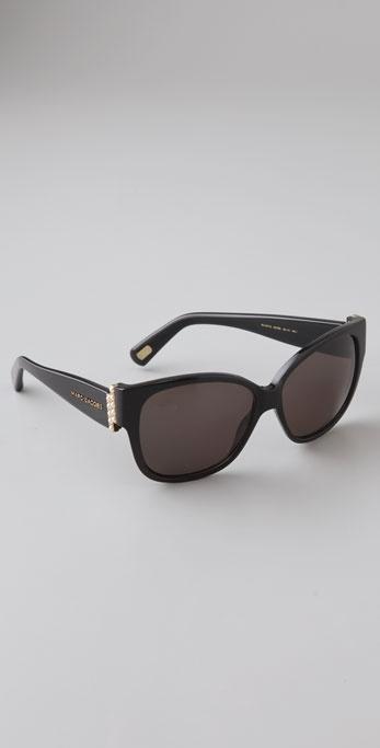 Marc Jacobs Sunglasses Pearl Sunglasses