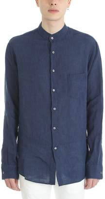 Pierre Balmain Blue Line Shirt