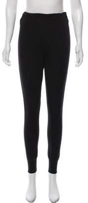 Alexander Wang Casual Skinny-Leg Pants