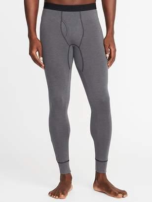 Old Navy Go-Warm Jersey Long Underwear for Men