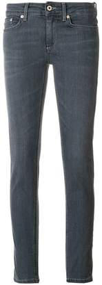 Dondup stonewashed slim-fit jeans