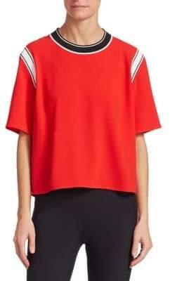 Rag & Bone Mica Colorblock Shirt