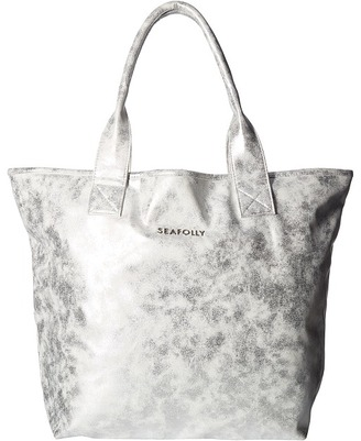 Seafolly - Sparkles and Spangles Tote Tote Handbags $72 thestylecure.com
