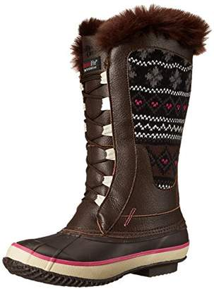 Western Chief Women's Cold Weather Boot Snow