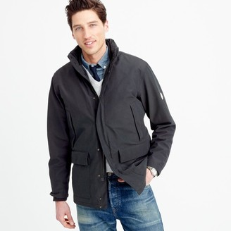 Norse ProjectsTM Skipper military cotton jacket $740 thestylecure.com