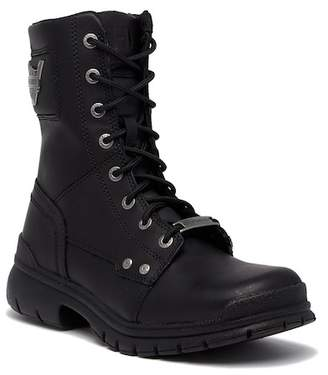 Harley-Davidson Duntley Lace-Up Boot