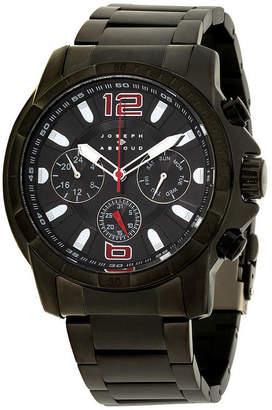 Joseph Abboud joe  Mens Black Watch-Ja3212bk648-003