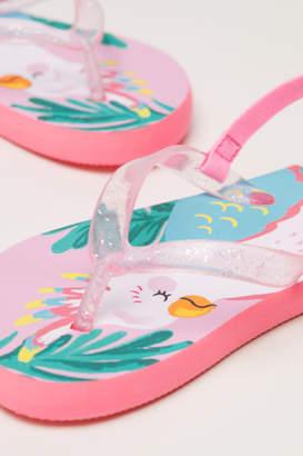 H&M Flip-flops - Pink