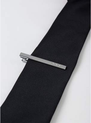 Topman Mens Silver Tie Pin*