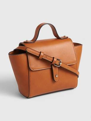 Gap Mini Top Handle Crossbody Bag
