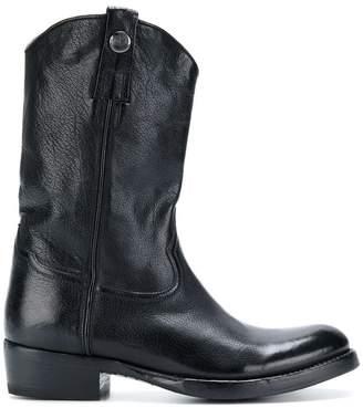 Alberto Fasciani Calipso boots