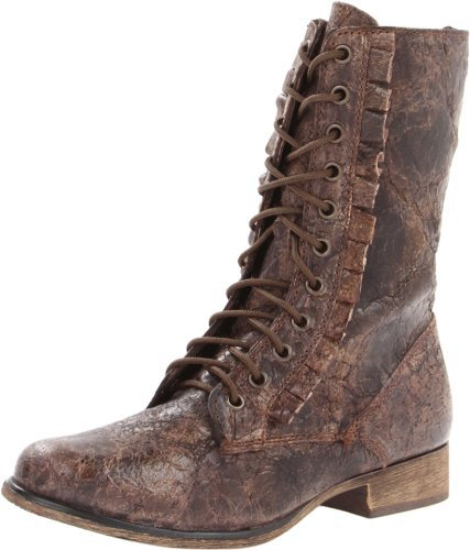 Betsey Johnson Women's Litza Ankle Boot