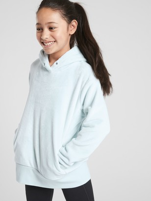 Athleta Girl Feelin' Great Hoodie