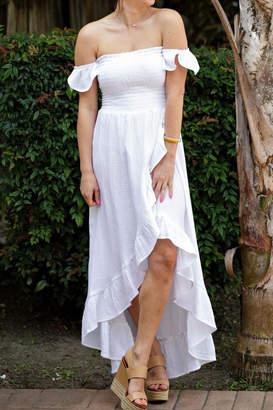 Lucy-Love Lucy Love Wild Heart Dress
