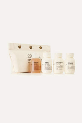 Le Labo Body & Hair Travel Set - Hinoki