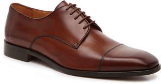 Mercanti Fiorentini 5292 Cap Toe Oxford - Men's