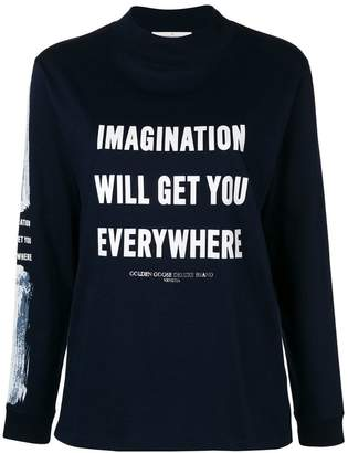 Golden Goose Imagination jumper