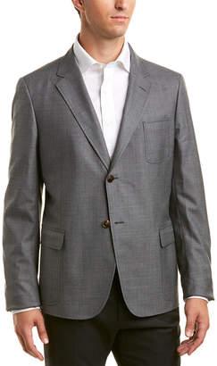 Gucci Wool Sportscoat