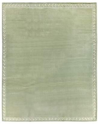 """Of A Kind Tufenkian Artisan Carpets Designers Collection Area Rug, 5'6"""" x 8'6"""""""