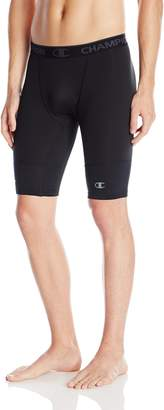 Champion Men's Power Flex Compression Short 9-Inch
