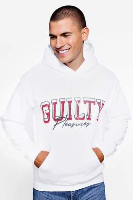 boohoo Guilty Pleasures OTH Hoodie