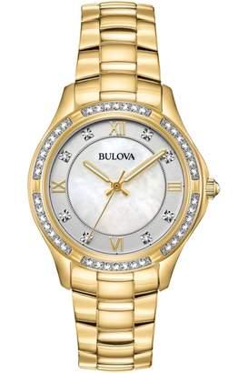 Bulova Watch 98L256