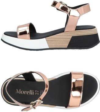 Andrea Morelli Sandals - Item 11428345IS