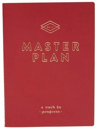 Chronicle Books Abrams and Daily Master Plan Planner