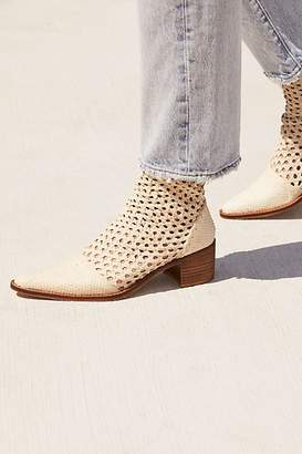 Free People Fp Collection In The Loop Woven Boot